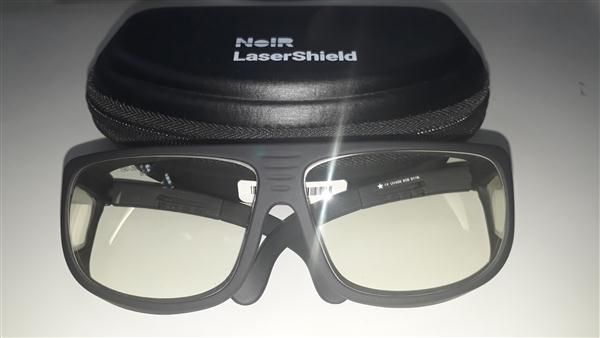Mua kính bảo hộ tia laser ở đâu?