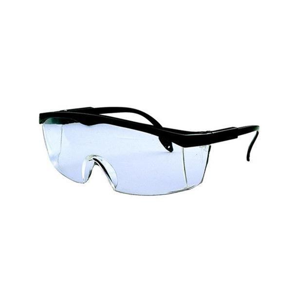 Những lưu ý an toàn khi sử dụng kính chống tia laser