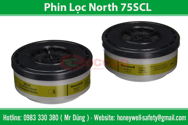Phin lọc 75SCL