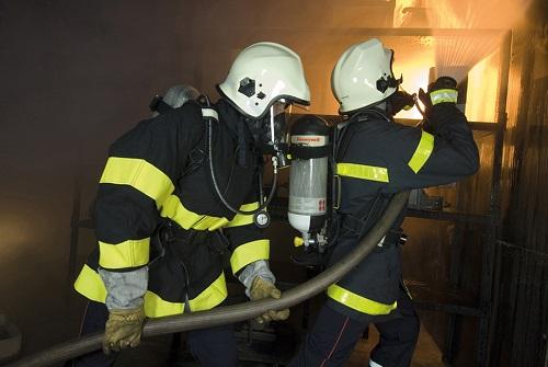 Công dụng của bình dưỡng khí SCBA