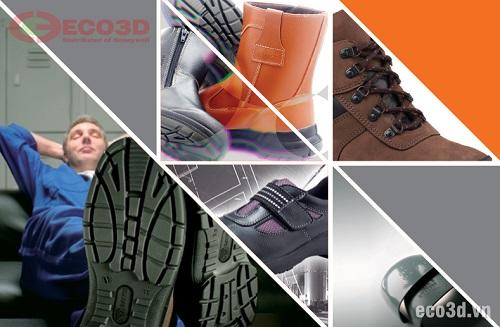 Top 5 thương hiệu Giày bảo hộ tốt nhất trong năm 2021