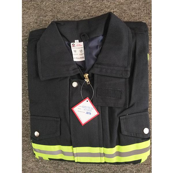 Quần áo chống cháy Hàn Quốc KTFSN300