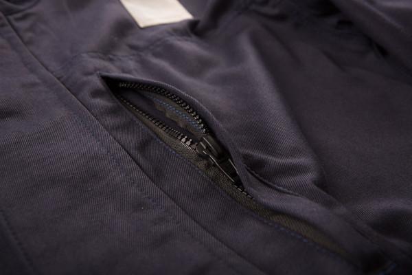 Áo khoác ProGARM 5850 chống hồ quang 9,5 Cal/cm2