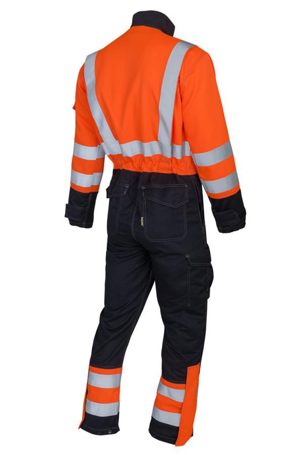 Bộ quần áo chống hồ quang ProGarm 4658 Coverall 8 cal/cm2
