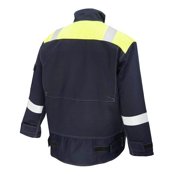 Áo khoác ProGARM 5808 chống hồ quang 12 cal/cm2