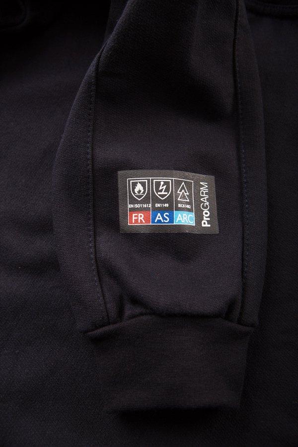 Áo chống hồ quang ProGARM 5630 Sweatshirt 14.4cal/cm2