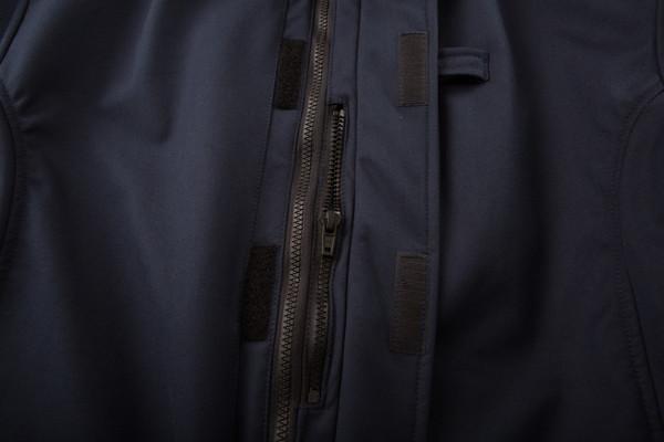 Áo chống hồ quang ProGARM  9931 Softshell Jacket 28cal/cm2