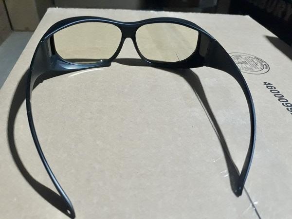 Kính chống tia Laser T-CO2 Clear Lens 10600nm